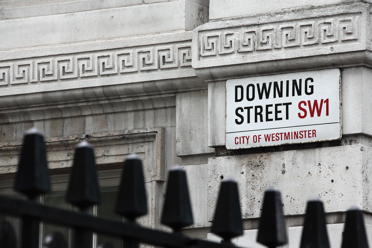 downing street - Freie Wahlen