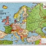 europakarta 1932 150x150 - Spruchkammern des Europäischen Gerichtshofs für Menschenrechte