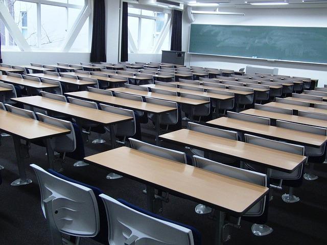 klassenzimmer - Bildung