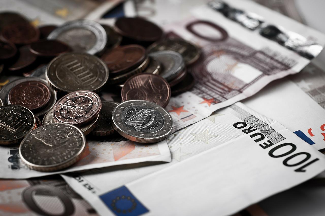 euro 114262 1280 - Verbot der Schuldhaft